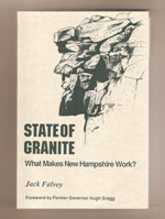 State of Granite: What Makes New Hampshire Work?
